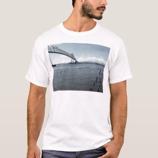 astoria橋 tシャツ