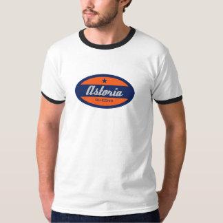 Astoria Tシャツ