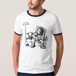 Astroのソファー Tシャツ