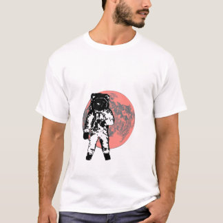 Astroの人 Tシャツ