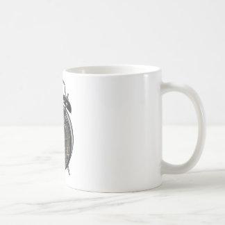 AstroAlarmClock111809 コーヒーマグカップ