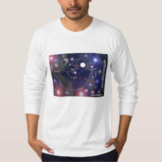 ASTRONOMOUSEの超新星 Tシャツ