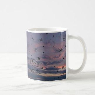 Astrophileのファンタジー コーヒーマグカップ