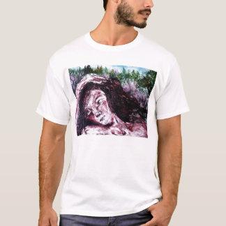 Asturian昼寝 Tシャツ