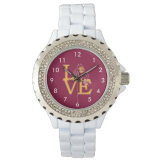 ASU愛 腕時計