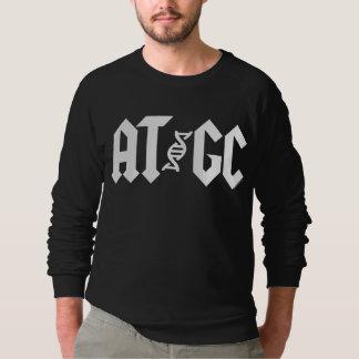 AT_GC スウェットシャツ