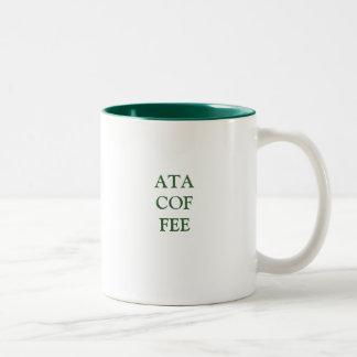 ATA COF料金 ツートーンマグカップ
