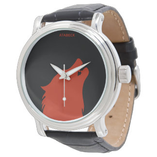 Atabeckの腕時計 腕時計