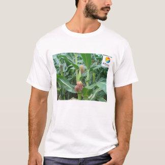 ATALLのトウモロコシのTシャツ Tシャツ