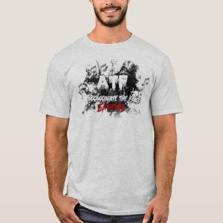 ATF帝国Tシャツ Tシャツ