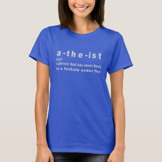 ATHIEST Tシャツ