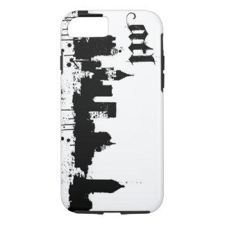 ATLはあなたの都市iPhone 7の場合のために置きました iPhone 8/7ケース