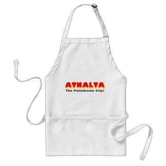 Atnalta: 回文都市 スタンダードエプロン
