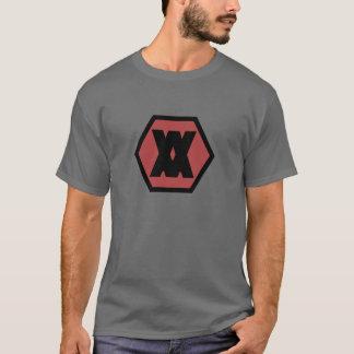 Atroxの声 Tシャツ