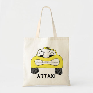 Attaxiのトートバック トートバッグ