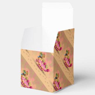 ATTILAのギフト用の箱のハロウィンモンスター フェイバーボックス