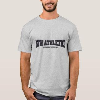 ATWの運動競技 Tシャツ