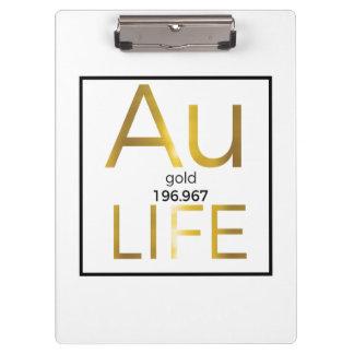 Auの生命クリップボード クリップボード