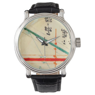 audiophiliacs.comロケットの科学者WHOはサーフします 腕時計