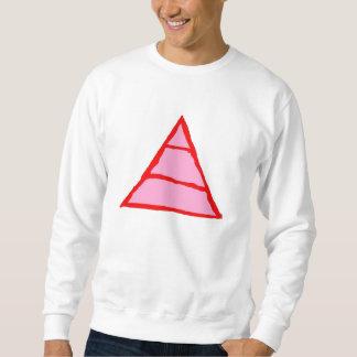 audreyの記号 スウェットシャツ