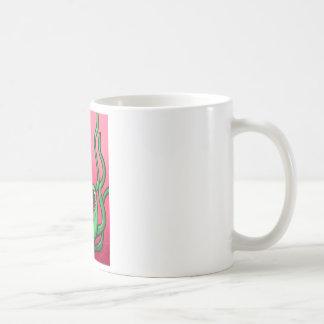 Audrey 3 コーヒーマグカップ