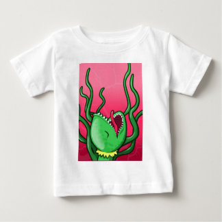 Audrey 3 ベビーTシャツ