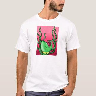 Audrey 3 tシャツ
