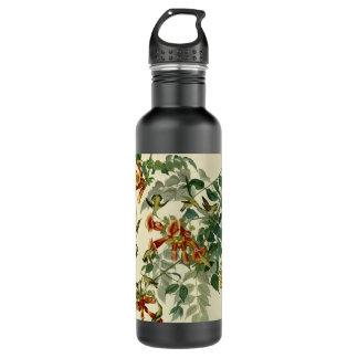 Audubonのルビー色のThroatedハチドリ ウォーターボトル