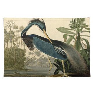 Audubonルイジアナの鷲 ランチョンマット