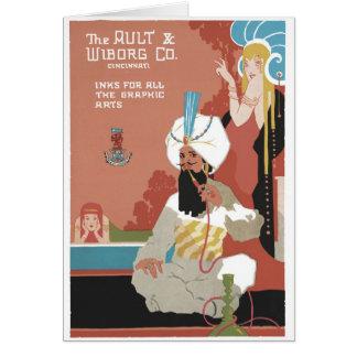Ault及びWiborg Co.第5 カード