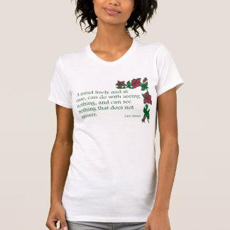 Austenのコレクション-活発に心 Tシャツ