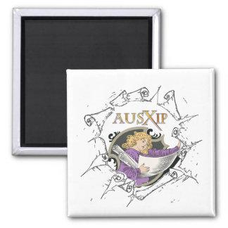 AUSXIPの楽師の磁石#1 マグネット