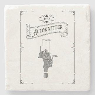 Autoknitter旧式な円のSockknitting機械 ストーンコースター