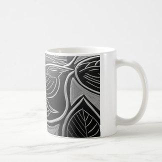 Autumの会合 コーヒーマグカップ