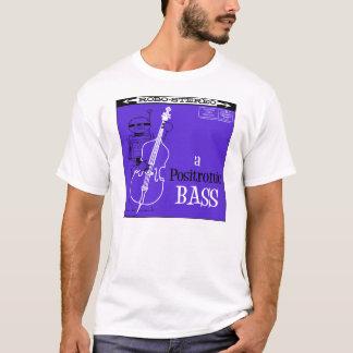 """autumn湖""""POSITRONIC低音""""のTシャツ Tシャツ"""
