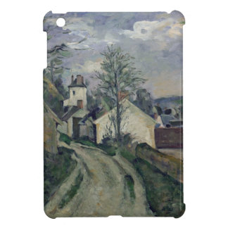 Auvers 1872-73年の博士のGachet家 iPad Mini Case