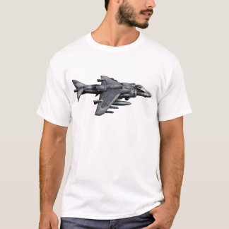 AV-8BのハリアーII Tシャツ