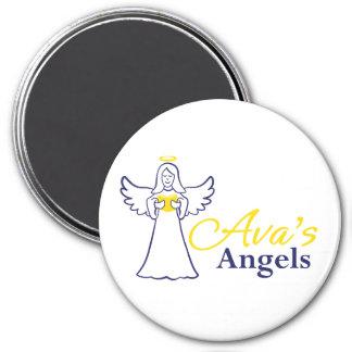 """""""Ava天使""""の磁石 マグネット"""