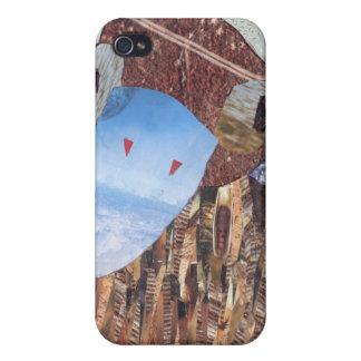 Ava iPhone 4/4S カバー