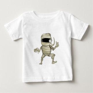 AVALのミイラ ベビーTシャツ