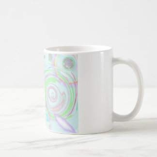 AvalonのDNA コーヒーマグカップ
