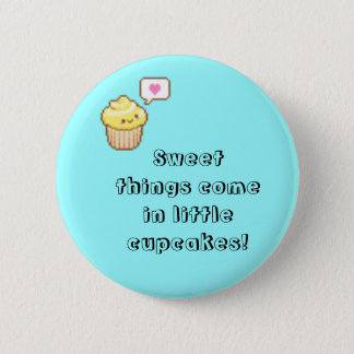 Avatar___Lemon_Cupcake_Love_by_firstfearは、…ほしいです 缶バッジ