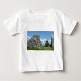 Aveburyの入江 ベビーTシャツ