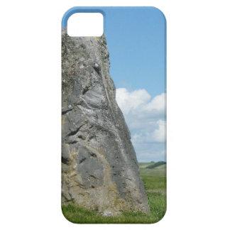 Aveburyの入江 iPhone SE/5/5s ケース