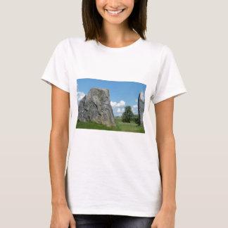 Aveburyの入江 Tシャツ