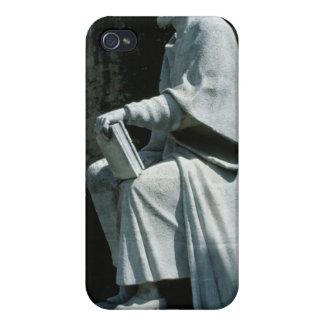 Averroesの彫像 iPhone 4/4S Cover