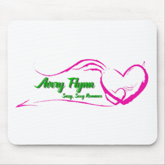 Avery新しいFlynnのギア! マウスパッド