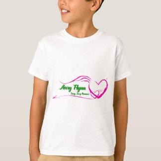 Avery新しいFlynnのギア! Tシャツ