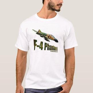 "Aviation Art T-Shirt""F-4 Phantom II"" Tシャツ"