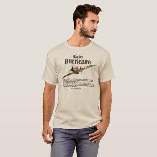 "Aviation Art T-shirt ""Hawker Hurricane"" Tシャツ"